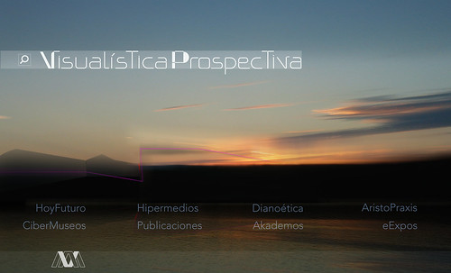 "Visualística Prospectiva • <a style=""font-size:0.8em;"" href=""http://www.flickr.com/photos/30735181@N00/26894440244/"" target=""_blank"">View on Flickr</a>"