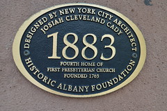 First Presbyterian Church of Albany Historic Plaque 362 State St, Albany, NY 12210 (RYANISLAND) Tags: flowers flower spring tulips 17thcentury nederland upstateny na tulip albany empirestate newyorkstate albanyny nederlands springflowers tulipfestival albanynewyork iloveny flowerfestival springflower tulipflower newamsterdam ilovenewyork tulipflowers theempirestate albanytulipfestival kingdomofthenetherlands dutchsettlement ny flower flowers spring newyork nyc springtime newyorkcity ilovenewyorkspringdestination albanyny albanynewyork albanytulipfestival tulipfestival tulips dutchtulips upstatenewyork nys springflowers orangewonder orangewondertulip queenwilhelmina holland thenetherlands netherlands dutch welcomespring tulip