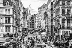The Strand (James Neeley) Tags: london thestrand jamesneeley