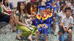DSC00882 (Nguyen Vu Hung (vuhung)) Tags: school graduation newton grammar 2016 2015 1g1 nguynvkanh kanh 20160524