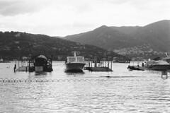 Flood is fun! (sirio174 (anche su Lomography)) Tags: flood lago lake lagodicomo comolake como piazzacavour esondazione