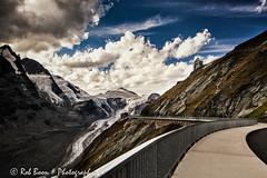 20110916_8077_Grossglockner-bw (Rob_Boon) Tags: mountains landscape austria oostenrijk vakantie hiking grossglockner pasterze robboon colefpro4