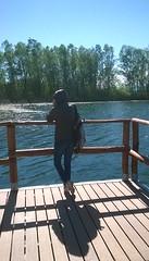 winter on the lake (lancierebianco) Tags: lago riposo pensieri