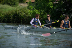 CA-5_16-1610 (Chris Worrall) Tags: chrisworrall chris worrall cambridge rowing 99s club spring regatta water river sport splash race competition competitor dramatic exciting 2016 theenglishcraftsman