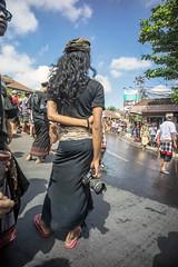 cool photographer :) (kuuan) Tags: street leica bali color photographer sony m mf manualfocus f4 a7 voigtlnder ubud balinese skopar 21mm voigtlndercolorskoparf421mm