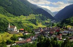 Summer landscape.... (Alex Switzerland) Tags: summer colors montagne canon landscape eos schweiz switzerland estate suisse sommer berge svizzera landschaft colori paesaggio uri 6d wassen gschenen