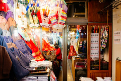 Seoul: Gwangjang Market (stuckinseoul) Tags: street city asian photography photo asia market traditional capital streetphotography korea korean photograph u seoul kr southkorea    seoulkorea republicofkorea i gwangjang gwangjangmarket canoneos6d flickrseoul sigma2470mmf28exdghsm iseoulu