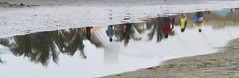 Atlantic City, NJ (lotos_leo) Tags: people reflection newjersey outdoor nj surreal atlanticcity