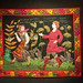 Pieced Together: Patchwork Quilts from Russia - 14th Annual Russian Heritage Month®