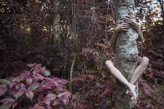 Selva-poryecto extremidades (natipetri_fotografia) Tags: naturaleza paisaje piernas femenino natipetri proyectoextremidades