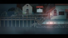 Oxenfree_20160602222609 (arturous007) Tags: oxenfree playstation ps4 playstation4 pstore psn horror sciencefiction sf teenager share art artwork 2d bluehair ghost radio