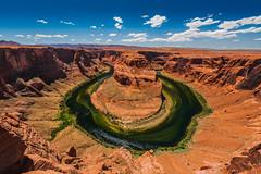 Horseshoe Bend (Kane_North) Tags: arizona coloradoriver glencanyonnationalrecreationarea horseshoebend pagearizona