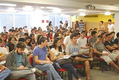 A Crise do Euro e o Futuro da Unio Europeia | CPDOC / FGV (FGV Oficial) Tags: brazil brasil europa euro sopaulo internacional escola mundo aula doutorado curso histria futuro 2012 universidade faculdade brasilei