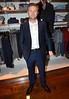 Sam Donnelly Louis Copeland Spring/Summer 2012 Customer Evening Dublin, Ireland