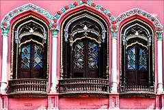 Omar Hayat Palace (45 of 46) (ShaukatNiazi) Tags: pakistan building history architecture woodwork nikon islam palace mosque punjab islamic ppa chiniot shaukat niazi d7000