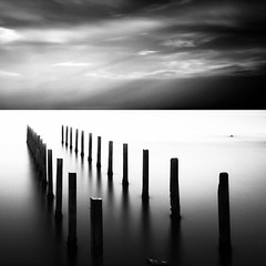 (Massimo Margagnoni) Tags: world trip sea blackandwhite bw italy white black art 6x6 nature digital canon landscape poetry mare photographer digitale fine natura hasselblad dreams 5d poesia minimalism minimalismo viaggi nero paesaggio biancoenero massimo 2012 mkii mondo naturepoetry absoluteblackandwhite bestcapturesaoi margagnoni