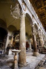 "Basilica di Santa Maria in Aracoeli • <a style=""font-size:0.8em;"" href=""http://www.flickr.com/photos/89679026@N00/7116880537/"" target=""_blank"">View on Flickr</a>"