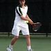 Boys JV Tennis vs Hotchkiss 04-03-12