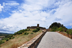 Aljezur castle Photo