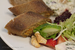 Savoury Savonia - Plateful of local dishes 7 (J-P Korpi-Vartiainen) Tags: blue food cheese finland menu bread cuisine strawberry culture plate meat delicious sallad pastry lamb local finnish kuopio ruoka pasty roasted fillet meny ruisleip maku aito juusto salaatti herkku plateful liha savolainen ruokalista savonia herkullinen elintarvike lhiruoka pohjoissavo ruokakulttuuri paikallinen liharuoka homejuusto jpko lampaanliha pohjoissavolainen aitoja makuja lautasellinen lampaanfile