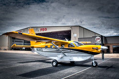 2012 Quest Aircraft Kodiak 100 - sn 100-0064 - N64KQ - 04 (Corporate Flight Management) Tags: demo tn tennessee quest smyrna kodiak 2012 cfm mqy kodiak100 kmqy corporateflightmanagement jeremygillard n64kq questaircraftcompanyllc sn1000064