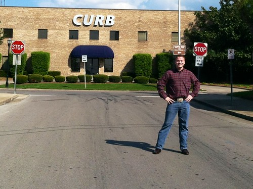 Curb Records Nashville TN