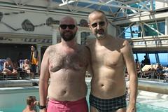 IMG_9439 (Cruise4Bears) Tags: ocean bear cruise gay daddy oso mediterranean chub gai orso ours chaser crosire