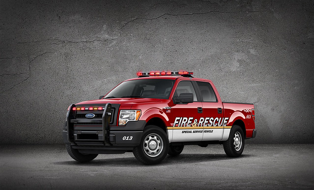 ford truck f150 emergency firerescue fireandrescue specialservices 13f150xl 2013fordf150