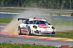 APR Motorsport - NJMP - 2012
