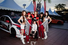 Sumo, Chan Brothers and Ice Mag girls, Mean Machines Malacca 2012 (CY Pixels) Tags: nikon event sumo fx cy 2012 1635 d700 icemag chanbrothers yumiwongsk afsnikkor1635mmf4gedvr cypixels ceciliablack celciuz wwwfacebookcomcypixels wwwflickrcomchoonyee joyeecheong meanmachinesmalacca