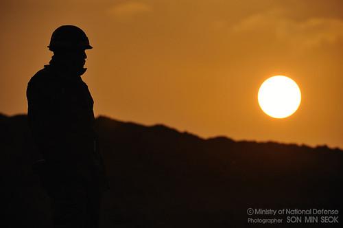 2009년 10월 육군 2사단 도하훈련 (8)