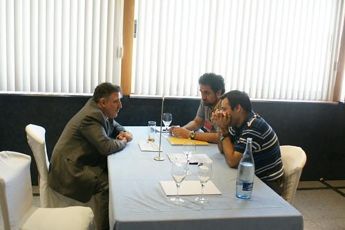 Encuentro CMN Empresa-Universidad 7