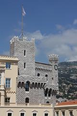 Prince's Palace (CAYphotos) Tags: princespalace oldmonaco