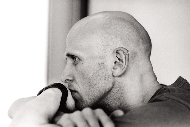 Wayne McGregor © Nick Mead/ROH 2012