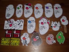 CEITO!! (HalloKarlo) Tags: sticker trades ceito hallokarlo