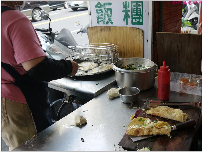 延三津津豆漿店蛋餅 (12).JPG