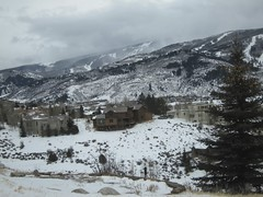 Vail Valley area...