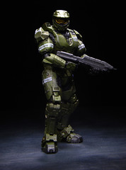 Master Chief - The Package (Firespray1138) Tags: john actionfigure mark chief 4 halo master iv masterchief 117 series2 markiv john117 spartan117 mcfarlanehalotoys halolegends haloanniversary