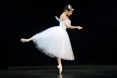 Alina Cojocaru wins Benois de la Danse award