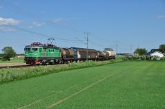 Rc4 1196 Green Cargo, Krreberga (S) (RobbyH83) Tags: rc4 greencargo sknebanan