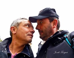 Jordi TROGUET Ribes (Jordi TROGUET (Thanks for 1,923,800+views)) Tags: leica portrait roma self europa italia cara jordi mirada turismo lazio jtr vlux3 gratepic llovemypic troguet jorditroguet artofimages leicavlux3