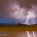 Lightning Striking Hygiene Colorado 8C
