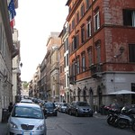 "Rome Street <a style=""margin-left:10px; font-size:0.8em;"" href=""http://www.flickr.com/photos/14315427@N00/7315637944/"" target=""_blank"">@flickr</a>"