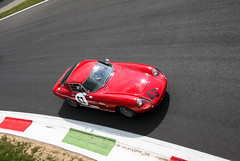 Ferrari 275 GTB (Rosario Liberti) Tags: lotus 911 lola ferrari porsche alfa romeo chevron monza gt40 t70 coppa b16 b8 intereuropa