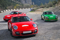 959 / 997 / 911 (Van Loock Photography) Tags: red green happy photography photoshoot 911 racing rob few turbo porsche van 27 rs rallye carrera priv mkii 997 loock 959 worldcars