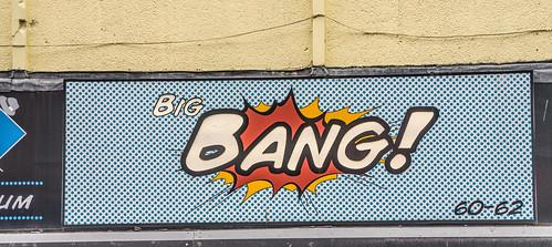 Belfast - Big Bang!