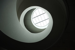 Museum Of Liverpool (Mike Serigrapher) Tags: museum liverpool spiral lancashire explore staircase merseyside explored