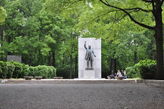Theodore Roosevelt Island (orange27) Tags: washingtondc districtofcolumbia unitedstates northamerica theodorerooseveltisland theodorerooseveltmemorial theodorerooseveltislandnationalmemorial