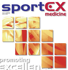 sportEX Medicine - Issue 60 April 2014 (sportEX journals) Tags: rehabilitation sportsmedicine sportex sportsinjury sportexmedicine