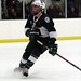 Varsity Boys Hockey vs Andover 02-08-14